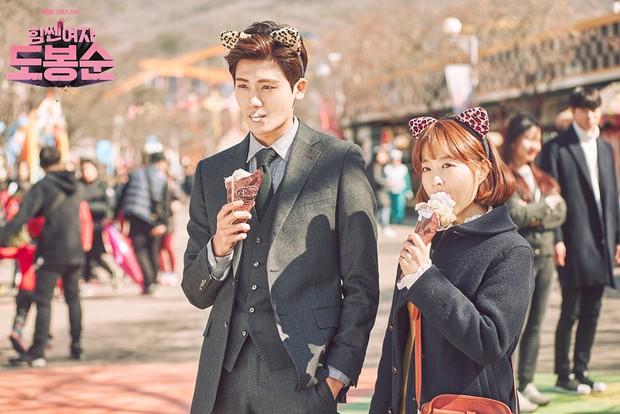 15 phim Hàn đỉnh của chóp do netizen quốc tế bình chọn, nhờ phim giả tình thật mà Son Ye Jin - Hyun Bin chốt vị trí đầu - Ảnh 14.