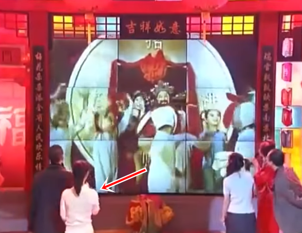 Clip siêu hiếm của Hoàn Châu Cách Cách: Tiểu Yến Tử - Tử Vy vẫn chưa cạch mặt Nhĩ Khang, nhìn lại chỉ thấy tiếc hùi hụi - Ảnh 8.