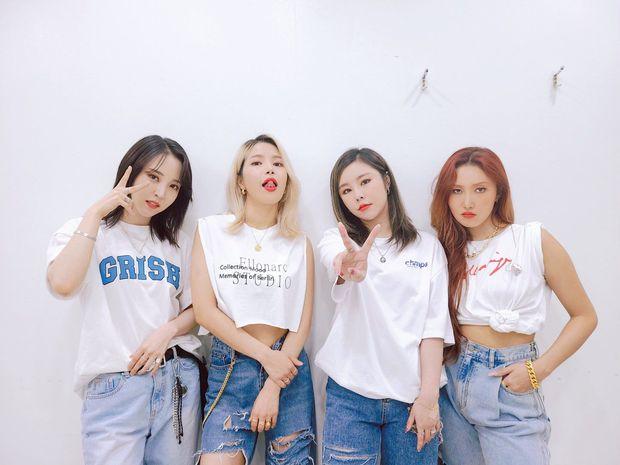 30 girlgroup hot nhất Kpop: BLACKPINK tuột dốc, để tân binh nhà SM và nhóm nhạc hiện tượng tranh nhau top 1 - Ảnh 11.