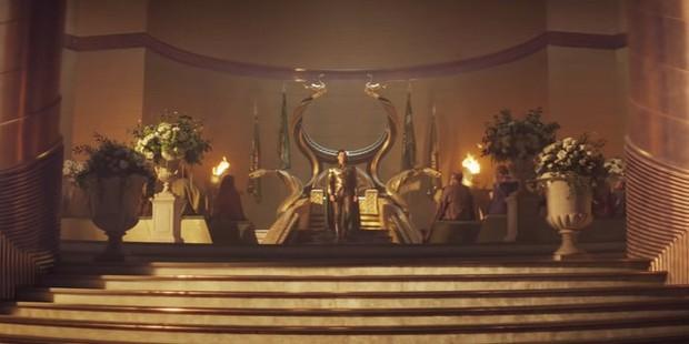 Hóa ra trùm cuối đứng sau Thanos của Loki đã xuất hiện từ lâu, cái tên quá quen thuộc mà không ai nghĩ tới? - Ảnh 3.