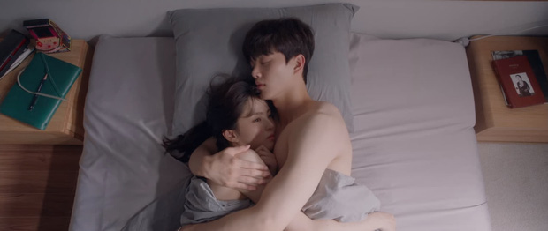 Han So Hee - Song Kang ân ái hơn 20 lần chỉ trong một tập Nevertheless, anh chị muốn khán giả sống sao đây - Ảnh 21.