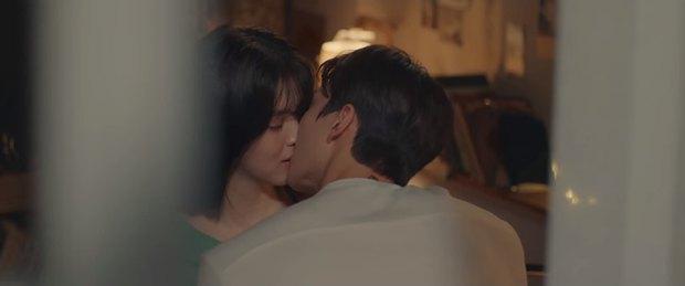 Han So Hee - Song Kang ân ái hơn 20 lần chỉ trong một tập Nevertheless, anh chị muốn khán giả sống sao đây - Ảnh 3.
