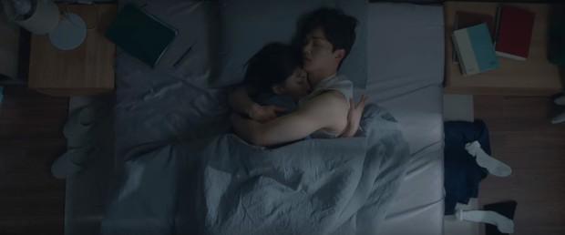 Han So Hee - Song Kang ân ái hơn 20 lần chỉ trong một tập Nevertheless, anh chị muốn khán giả sống sao đây - Ảnh 18.