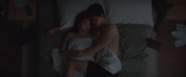 Han So Hee - Song Kang ân ái hơn 20 lần chỉ trong một tập Nevertheless, anh chị muốn khán giả sống sao đây - Ảnh 17.