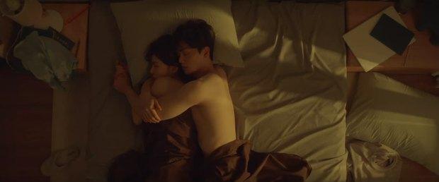 Han So Hee - Song Kang ân ái hơn 20 lần chỉ trong một tập Nevertheless, anh chị muốn khán giả sống sao đây - Ảnh 15.