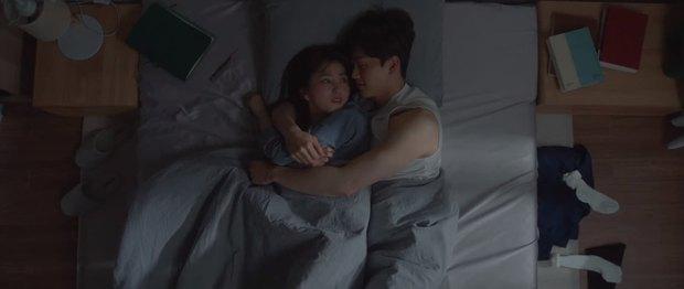 Han So Hee - Song Kang ân ái hơn 20 lần chỉ trong một tập Nevertheless, anh chị muốn khán giả sống sao đây - Ảnh 14.