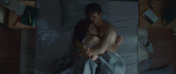 Han So Hee - Song Kang ân ái hơn 20 lần chỉ trong một tập Nevertheless, anh chị muốn khán giả sống sao đây - Ảnh 13.