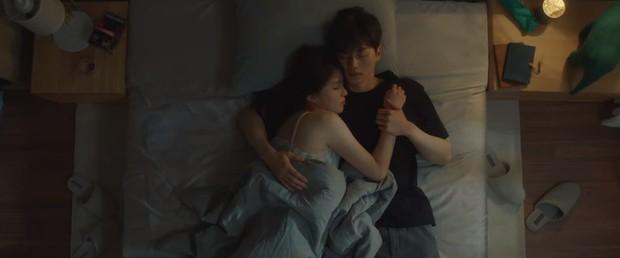 Han So Hee - Song Kang ân ái hơn 20 lần chỉ trong một tập Nevertheless, anh chị muốn khán giả sống sao đây - Ảnh 9.