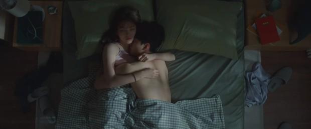 Han So Hee - Song Kang ân ái hơn 20 lần chỉ trong một tập Nevertheless, anh chị muốn khán giả sống sao đây - Ảnh 7.
