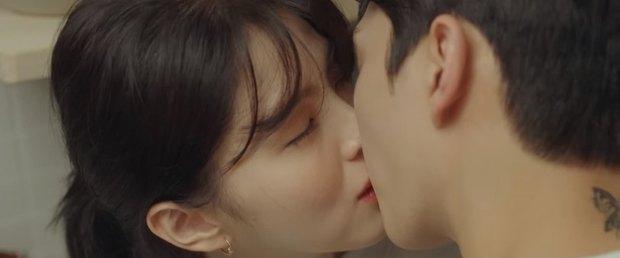 Han So Hee - Song Kang ân ái hơn 20 lần chỉ trong một tập Nevertheless, anh chị muốn khán giả sống sao đây - Ảnh 1.