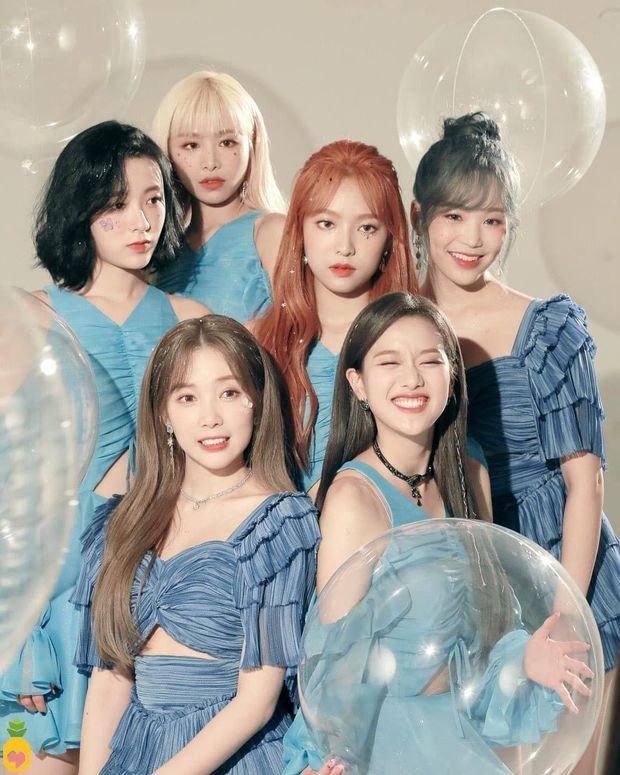 30 girlgroup hot nhất Kpop: BLACKPINK tuột dốc, để tân binh nhà SM và nhóm nhạc hiện tượng tranh nhau top 1 - Ảnh 10.