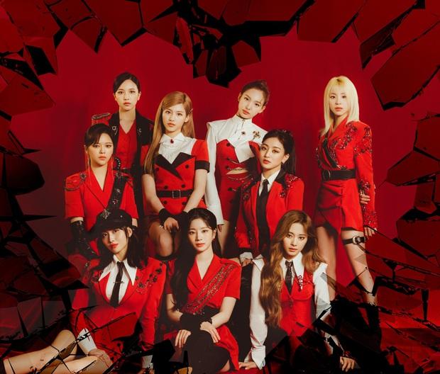 30 girlgroup hot nhất Kpop: BLACKPINK tuột dốc, để tân binh nhà SM và nhóm nhạc hiện tượng tranh nhau top 1 - Ảnh 5.
