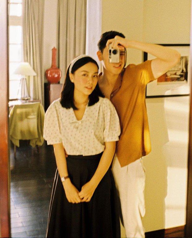 Hà Trúc lên mạng nói đạo lý ở nhà mùa dịch, cơ trưởng Quang Đạt liền đăng bóc mẽ chỉ với một bức hình - Ảnh 1.