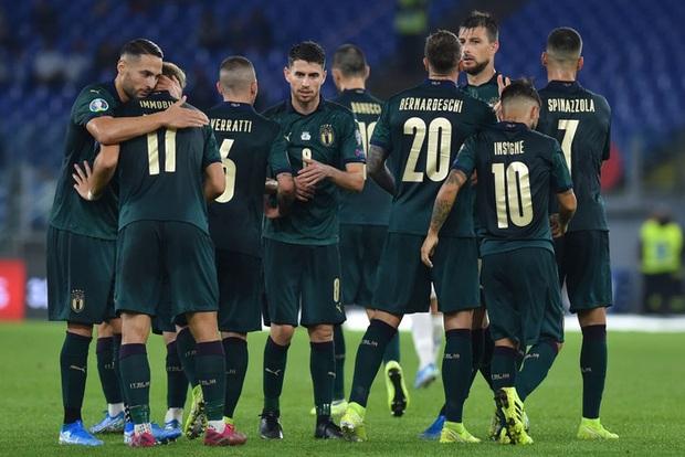 Những yếu tố bất lợi của ĐT Ý trước cuộc đối đầu với Anh ở chung kết Euro - Ảnh 2.