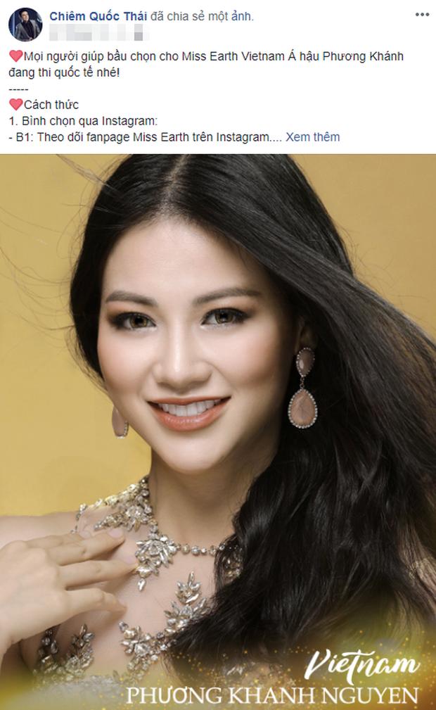 4 bóng hồng từng dính tin hẹn hò bác sĩ Chiêm Quốc Thái: Phương Khánh, Kỳ Duyên lộ hint mồn một, ồn ào nhất là Angela Phương Trinh - Ảnh 6.