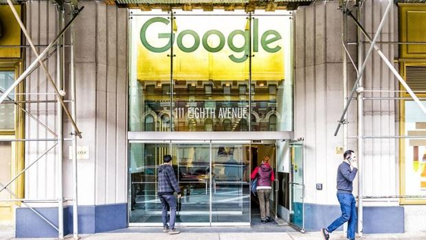 """Vượt qua tỷ lệ chọi 1/2 triệu người để làm việc cho Google, ứng viên tiết lộ 4 yếu tố chủ chốt để giành được tấm vé vào """"gã khổng lồ công nghệ"""" - Ảnh 1."""