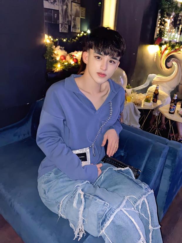 Trainee Việt casting làm idol Kpop: Long Hoàng, Trần Đức Bo gây tranh cãi, 1 nhân tố bị hụt suất đàn em BTS đầy tiếc nuối - Ảnh 9.