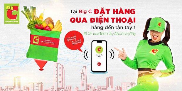 6 dịch vụ đi chợ hộ chất lượng nhất tại Sài Gòn lúc này, nhiều nhà sẽ cần lắm đây - Ảnh 10.