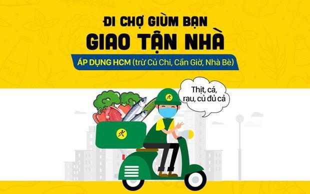 6 dịch vụ đi chợ hộ chất lượng nhất tại Sài Gòn lúc này, nhiều nhà sẽ cần lắm đây - Ảnh 13.