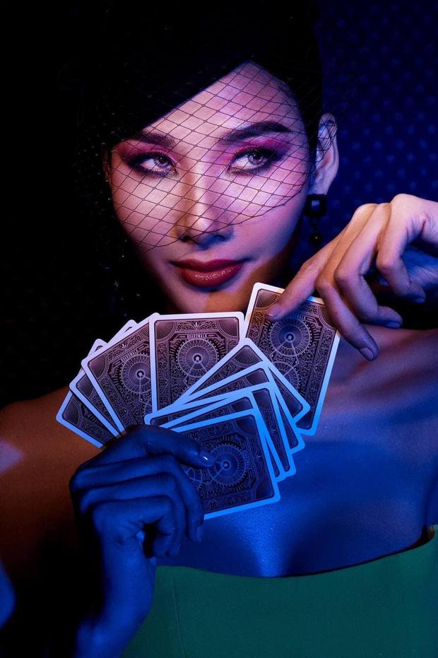 Hoàng Thùy - Milor Trần: Mối lương duyên 10 năm từ Vietnams Next Top Model chính thức tan vỡ! - Ảnh 6.