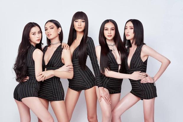 Hoàng Thùy - Milor Trần: Mối lương duyên 10 năm từ Vietnams Next Top Model chính thức tan vỡ! - Ảnh 8.