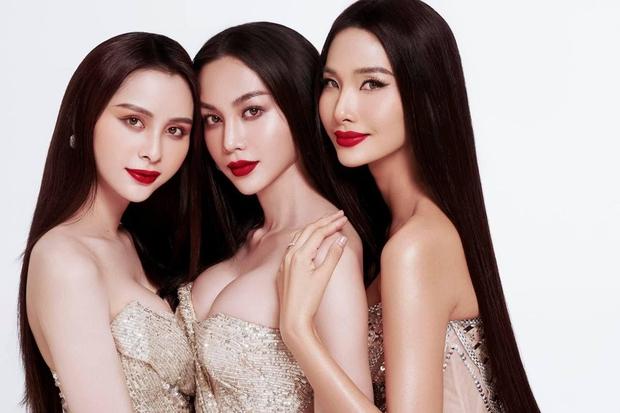 Hoàng Thùy - Milor Trần: Mối lương duyên 10 năm từ Vietnams Next Top Model chính thức tan vỡ! - Ảnh 9.