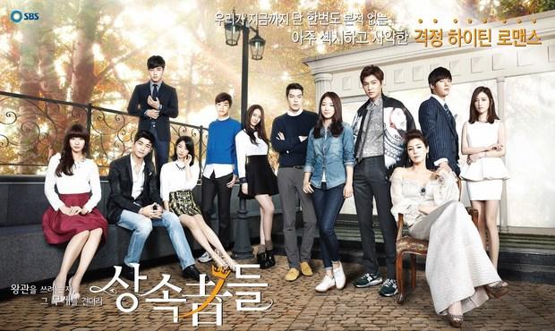 15 phim Hàn đỉnh của chóp do netizen quốc tế bình chọn, nhờ phim giả tình thật mà Son Ye Jin - Hyun Bin chốt vị trí đầu - Ảnh 27.