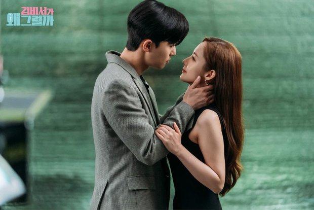 15 phim Hàn đỉnh của chóp do netizen quốc tế bình chọn, nhờ phim giả tình thật mà Son Ye Jin - Hyun Bin chốt vị trí đầu - Ảnh 26.