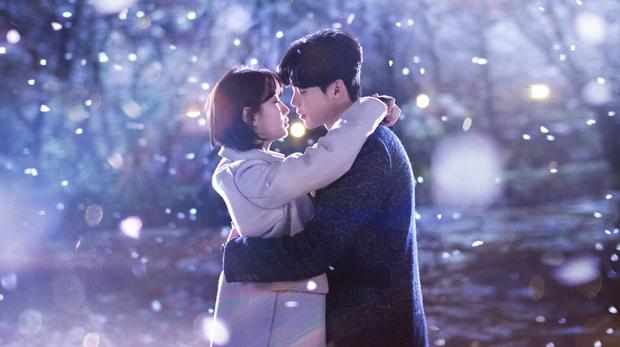 15 phim Hàn đỉnh của chóp do netizen quốc tế bình chọn, nhờ phim giả tình thật mà Son Ye Jin - Hyun Bin chốt vị trí đầu - Ảnh 17.