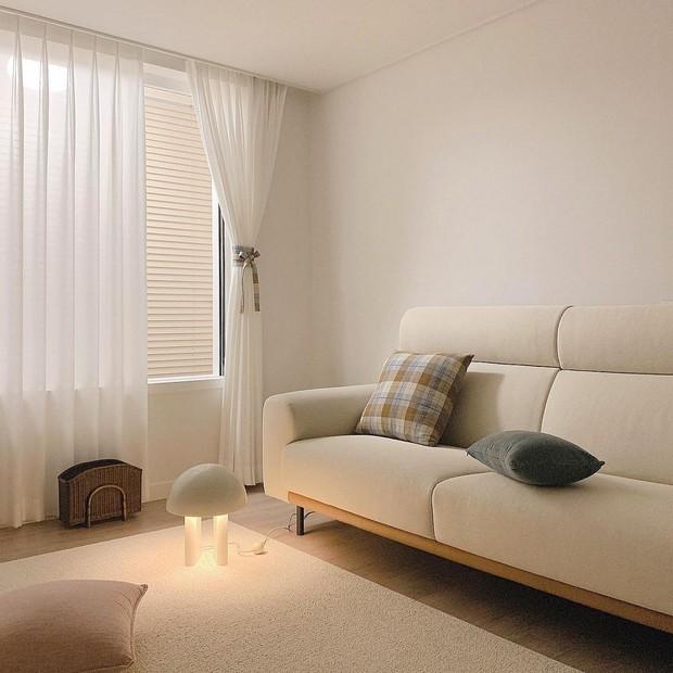 7 sai lầm khi thiết kế phòng khách hầu như nhà nào cũng mắc, muốn sang xịn hơn thì phải đổi ngay - Ảnh 9.