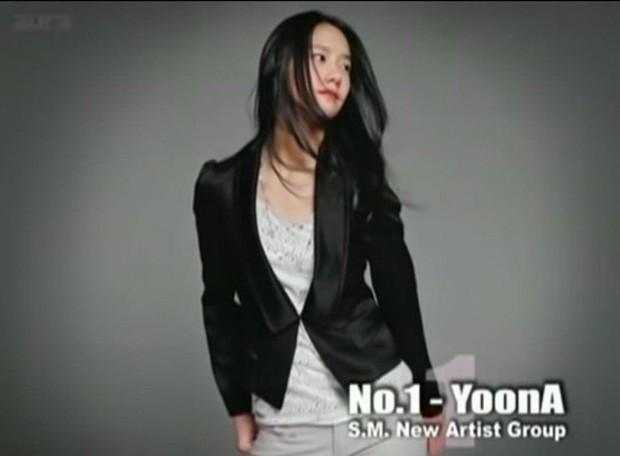 Hot lại loạt ảnh thời Yoona (SNSD) mới debut, nhan sắc nữ thần đẹp nhất nhì Kpop thế hệ hoàng kim có đỉnh đến thế? - Ảnh 3.