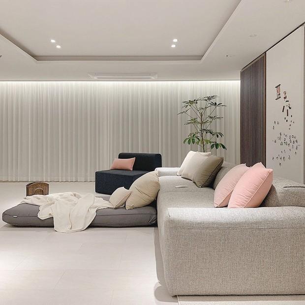 7 sai lầm khi thiết kế phòng khách hầu như nhà nào cũng mắc, muốn sang xịn hơn thì phải đổi ngay - Ảnh 7.