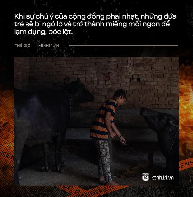 Mẹ ơi, khi nào mẹ về?: Câu chuyện đau lòng của những đứa trẻ đột ngột mồ côi sau địa ngục Covid ở Ấn Độ - Ảnh 2.