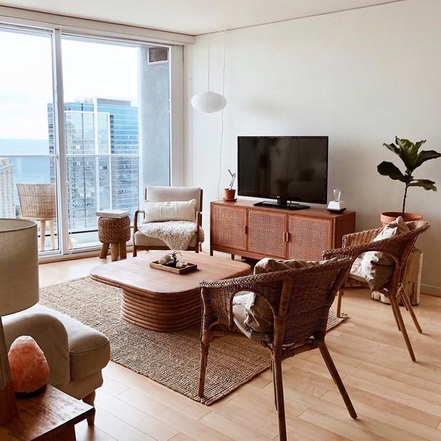 7 sai lầm khi thiết kế phòng khách hầu như nhà nào cũng mắc, muốn sang xịn hơn thì phải đổi ngay - Ảnh 12.