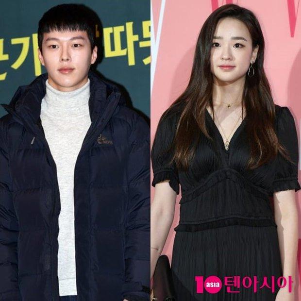 Nam thần điện ảnh mới đến từ YG Jang Ki Yong: Na ná Hyun Bin, trùng hợp sắp yêu Song Hye Kyo, nghi chen vào cặp đôi Reply 1988 - Ảnh 30.