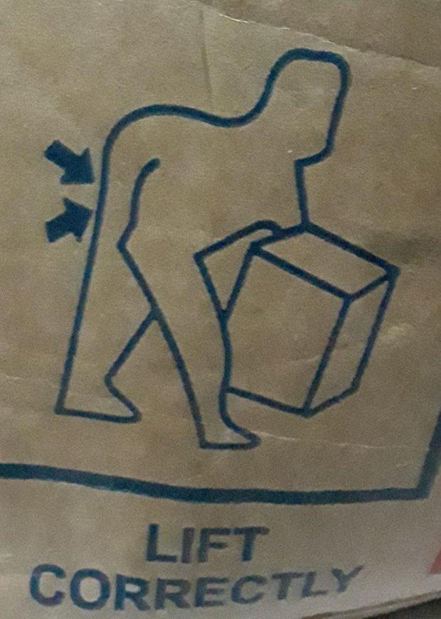 15 pha thiết kế tất tay của những bác thợ làng, trình độ tuy hơi thiếu chứ vui tính thì có thừa - Ảnh 4.