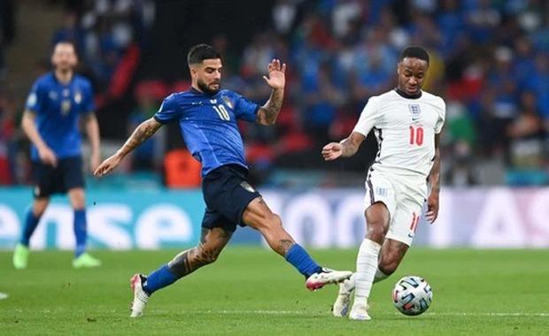 Ý vô địch Euro 2020, Anh không thể viết nên lịch sử khi đá trượt 3 quả trong loạt sút luân lưu! - Ảnh 1.