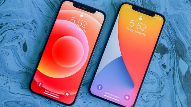 Một thiết bị iPhone tiếp tục đứng đầu về mặt doanh thu trong nửa đầu năm 2021 - Ảnh 2.