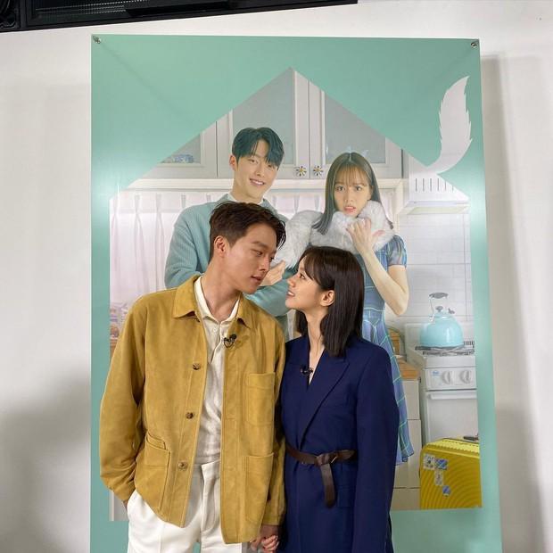 Nam thần điện ảnh mới đến từ YG Jang Ki Yong: Na ná Hyun Bin, trùng hợp sắp yêu Song Hye Kyo, nghi chen vào cặp đôi Reply 1988 - Ảnh 25.