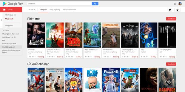 Phim điện ảnh BLACKPINK: The Movie được trình làng trên Google Play, người dùng iPhone có xem được không? - Ảnh 3.