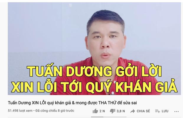 Sau lời xin lỗi của YouTuber từ chối phát cơm cho người mập - sơn móng chân, netizen yêu cầu công khai toàn bộ sao kê từ thiện - Ảnh 1.