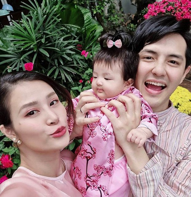 Mẹ bỉm sữa Đông Nhi quá ngầu khi dance cover ca khúc mới của học trò, netizen còn nghi mượn áo Ông Cao Thắng - Ảnh 7.