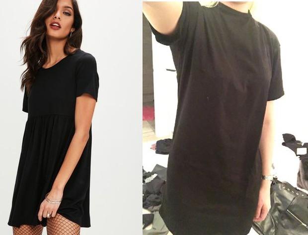 8 pha mua váy online khiến bạn muốn thốt lên: Em trao shop niềm tin, sao shop trao em mấy món phèn chúa thế này? - Ảnh 8.