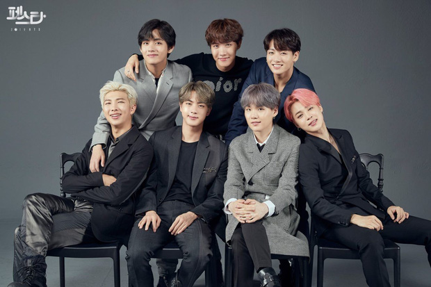 Sinh viên Hàn Quốc chọn top nghệ sĩ được yêu thích nhất: BLACKPINK mất dạng, BTS, TWICE lọt thỏm giữa dàn nghệ sĩ solo - Ảnh 3.