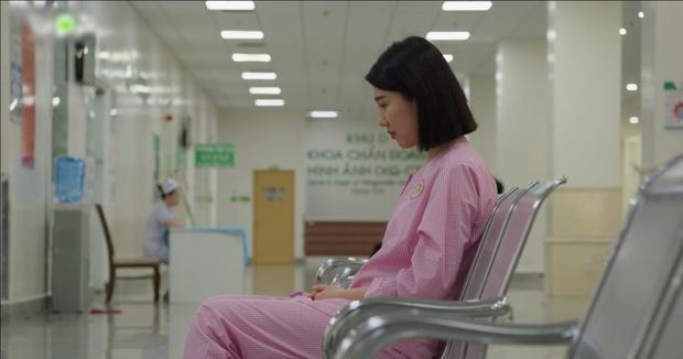Ơn trời, chuyện anh Ngọc bị ung thư đã lộ rồi, Châu vừa hay tin đã chốt kèo hiến gan ở Cây Táo Nở Hoa - Ảnh 4.