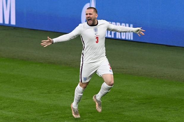 Hai bàn thắng trong trận chung kết tạo nên 2 kỷ lục Euro mới - Ảnh 1.