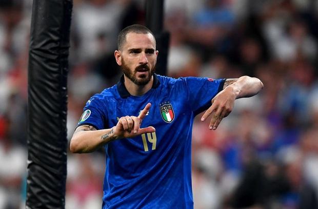 Hai bàn thắng trong trận chung kết tạo nên 2 kỷ lục Euro mới - Ảnh 2.