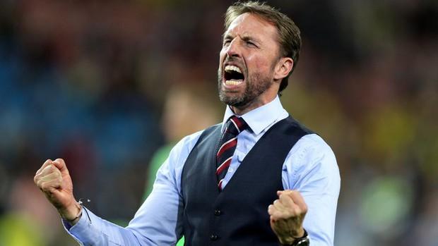 Cái kết nghiệt ngã của Gareth Southgate: Đánh cược để chấm dứt cơn khát Euro hơn nửa thế kỷ cho nước Anh, nhưng rồi vỡ tan ở khoảnh khắc cuối - Ảnh 9.