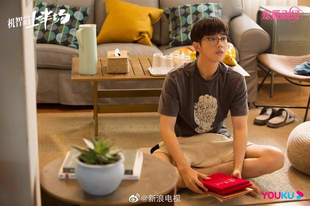 Sao nữ gây sốc với visual như trộn từ Châu Tấn - Tôn Lệ ở phim mới, tạo nên thảm họa kém bạn diễn cả thước? - Ảnh 6.