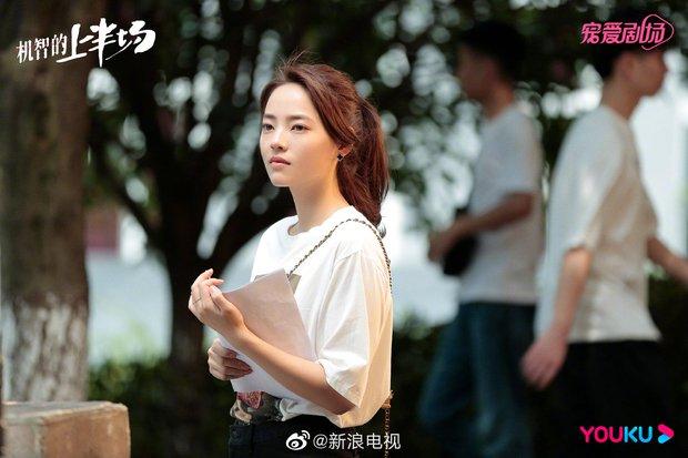 Sao nữ gây sốc với visual như trộn từ Châu Tấn - Tôn Lệ ở phim mới, tạo nên thảm họa kém bạn diễn cả thước? - Ảnh 8.